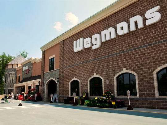 Wegmans is expanding curbside pickup to all New Jersey stores.