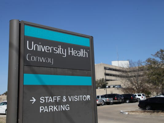 med- University Health Conway