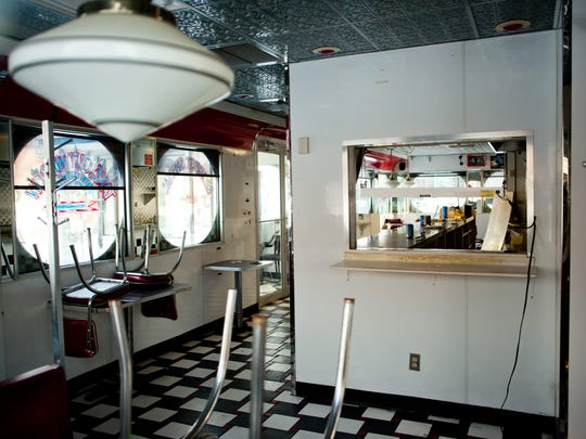 Powers Diner, 1209 Military Street in downtown Port Huron.