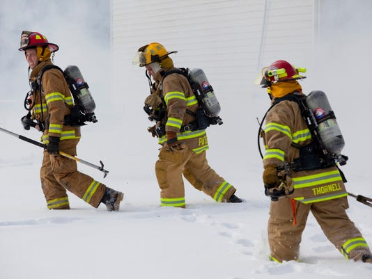 PTH0216 HOUSE FIRE
