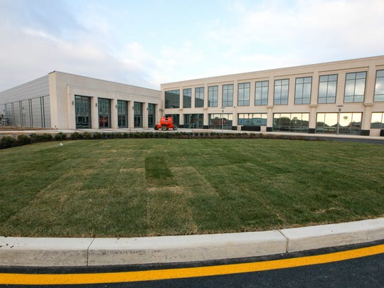 STAR campus: Chrysler shuttered its manufacturing facility off Del. 896 in Newark in December 2008. The University of Delaware purchased the site.