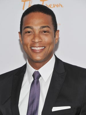 CNN Anchor Don Lemon tries to spark a conversation about race relations by holding a sign with a racial slur and found himself the brunt of a new meme.