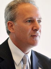Peter Schiff, president & CEO of Euro Pacific Capital,