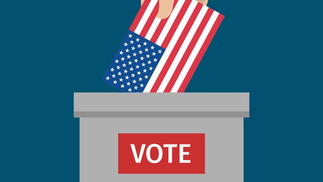 Early voting will be open July 13-28 for the Aug. 2 Shelby County general election.