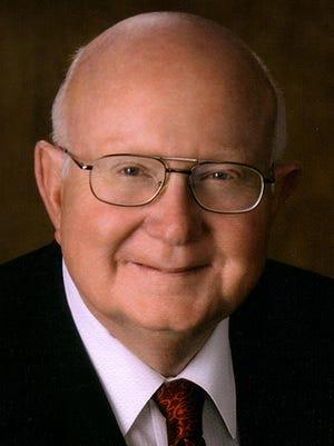 William Carey University President Tommy King
