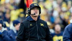 Michigan football saw Paris. And university gave team donor's family millions of investments