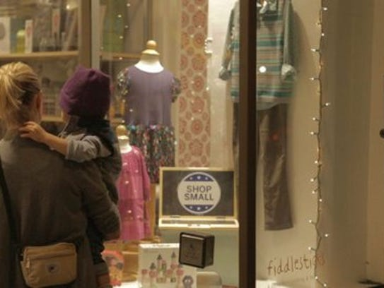 Small Business Saturday attracts billions of dollars