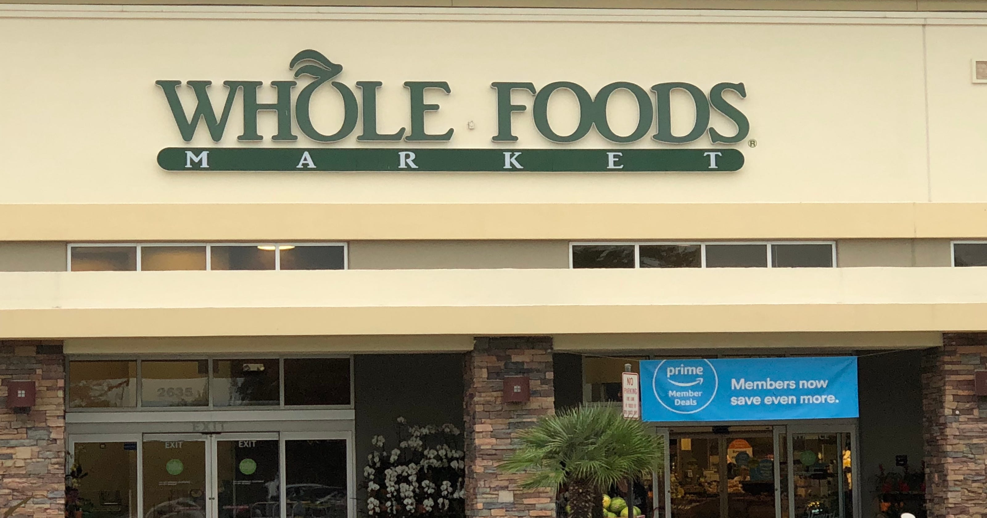 Whole Foods Job Search