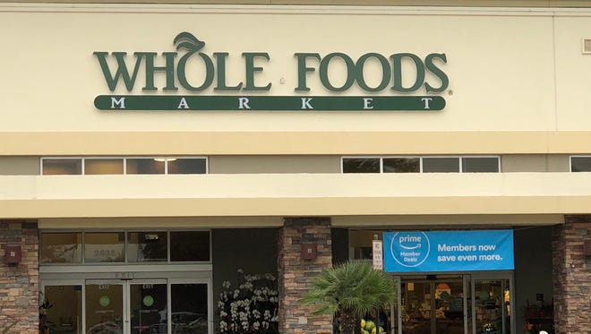 Amazon's new Prime member discount program is available at Whole Foods Market stores nationwide.