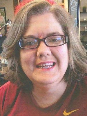 Bridget Reeves