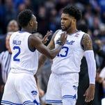 Jerry Carino's Associated Press Top 25 men's basketball ballot