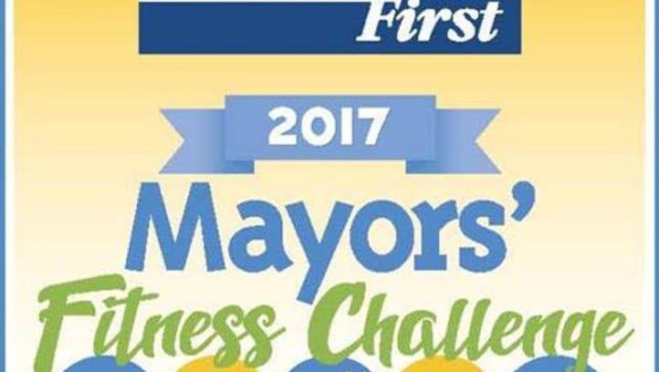 Health First Mayor's Fitness Challenge.