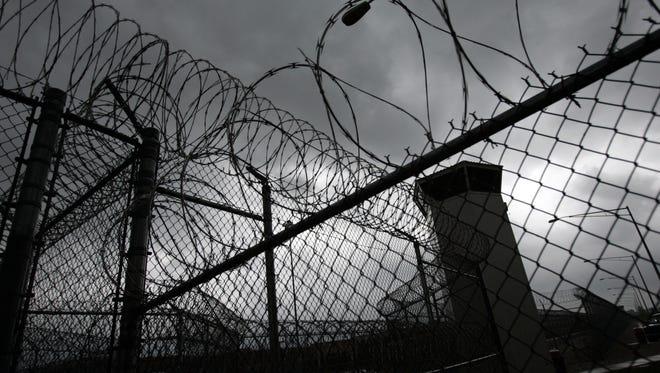 Wabash Valley Correctional Facility, Carlisle, Ind., in 2009.
