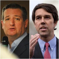 Beto-Cruz debate: Want to play Ted Cruz vs. Beto O'Rourke debate bingo? Words to expect.