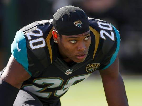 As the fifth overall pick in the 2016 NFL Draft, Jalen Ramsey has proven himself to be every bit as good as advertised with the Jacksonville Jaguars.
