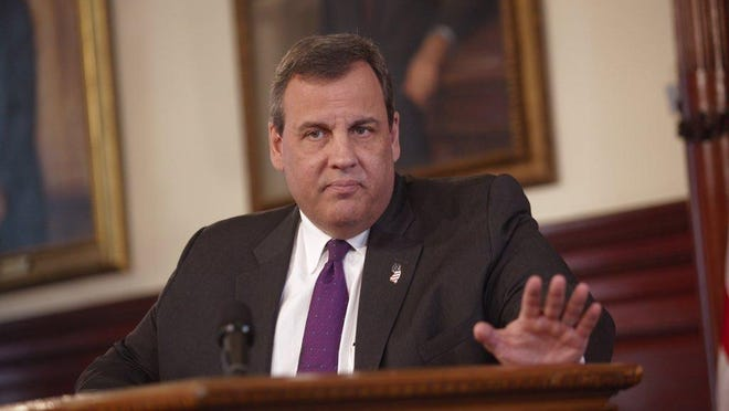Gov. Chris Christie announced $10M in state funding to remove lead paint in one- and two-family, low to moderate income homes