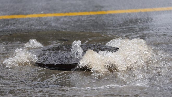 As a result of a consent judgment, city leaders are proposing more 5 percent sewer rate increases through Fiscal Year 2023.