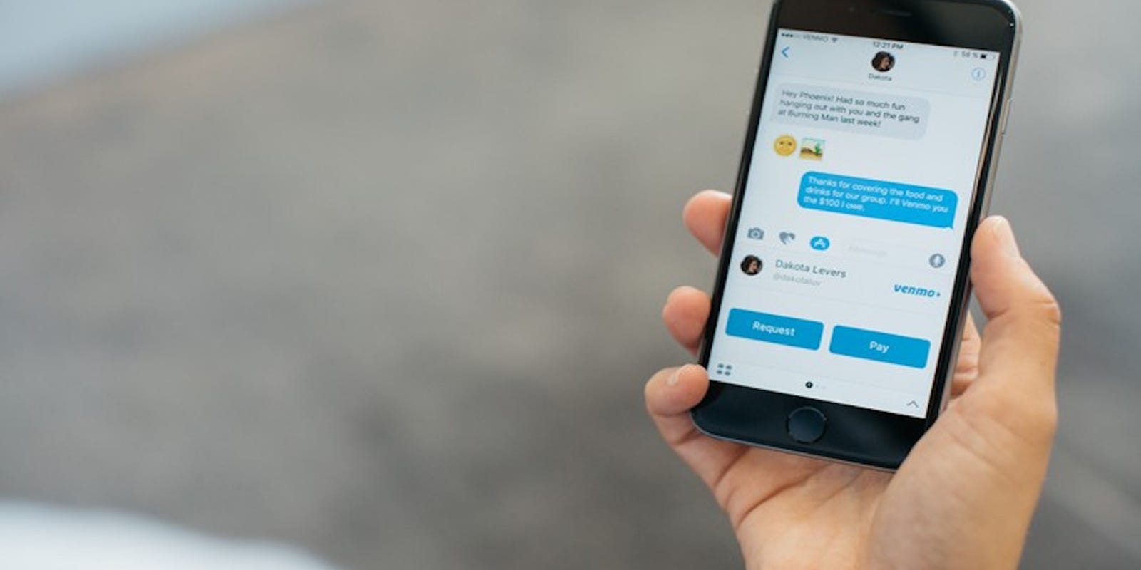 Data privacy: Why Venmo sent my personal info – and yours – to Braze