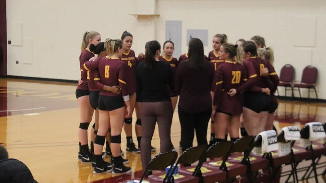 Minnesota Crookston is preparing for a fall sports season, even as many other schools and leagues decide to postpone competition.