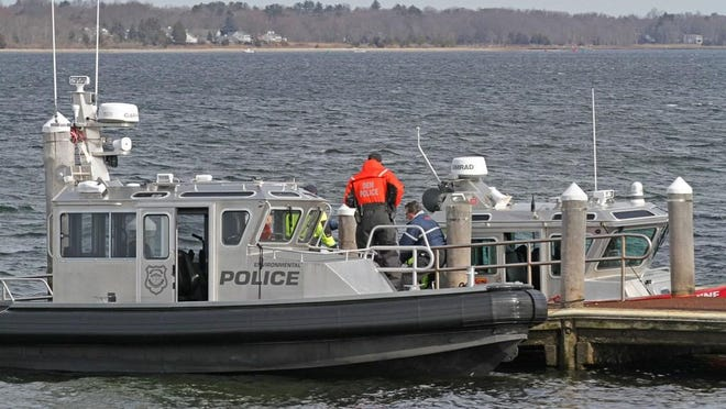The Rhode Island Department of Environmental Management and U.S. Coast Guard will increase boat patrols over the July Fourth weekend to watch for impaired operators.