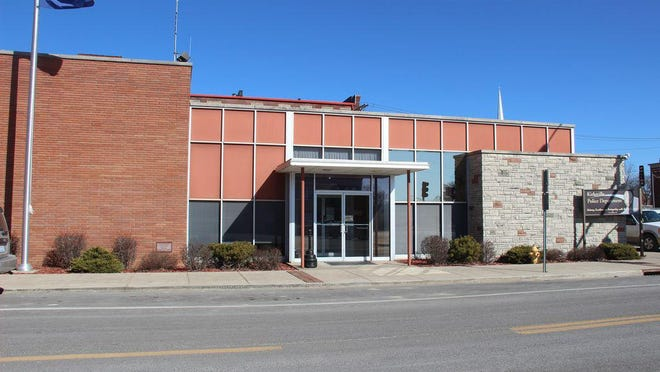The Kirksville Police Department.