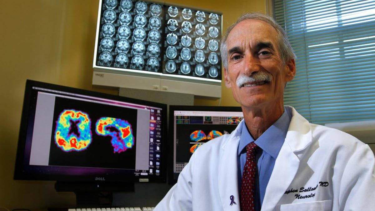 Brown University to open new center for Alzheimer's research