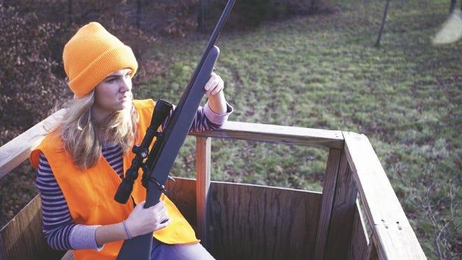 MDC reminds hunters of the mandatory hunter orange requirements ahead of the 2020 fall firearms deer season Nov. 14-24.