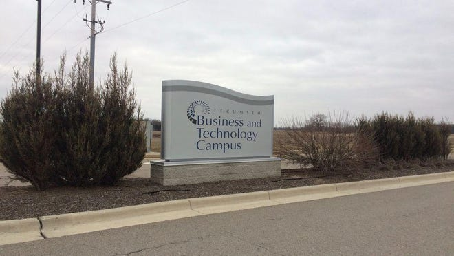 A Macomb County-based development company has purchased a 6.75-acre lot in the Tecumseh Business and Technology Campus, with plans to build a shell industrial building to attract tenants to the empty campus. The purchase of the property was approved by the Tecumseh City Council at a meeting Monday.