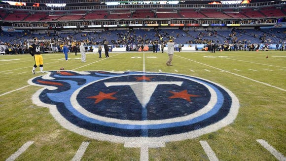The Titans lease the LP Field stadium from Metro.