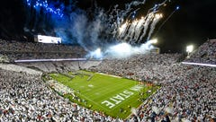Penn State vs. Ohio State will be a prime time whiteout