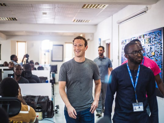 U S Tech Firms Turn To Africa Based Developers