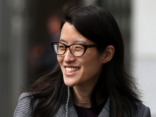 Ellen Pao, now interim CEO of Reddit, leaving San Francisco
