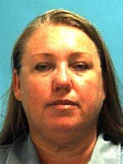 Stephanie King is serving a life sentence for the murder