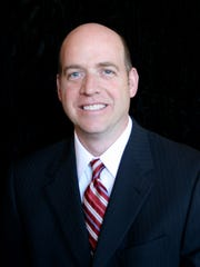 David Fraser was the city manager of Boulder City, Nev. from 2013 to 2017, and is one of the Marco Island city manager finalists.