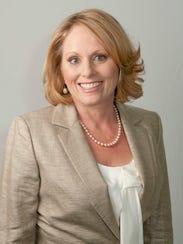 Stephanie Townsend Allala