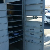 Several mailbox thefts have taken place in the last two weeks on Morris Avenue in La Quinta.