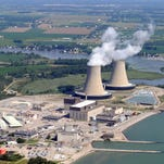 Michigan nuclear power plant's license extension on hold