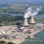 Fermi 2 nuclear plant up and running after refueling outage