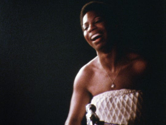 Nina Simone has the best song about Maryland.