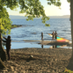 Burlington beaches close again due to sewage spill