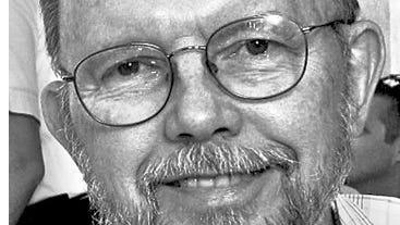 Dr. Charles J. Leiphart
