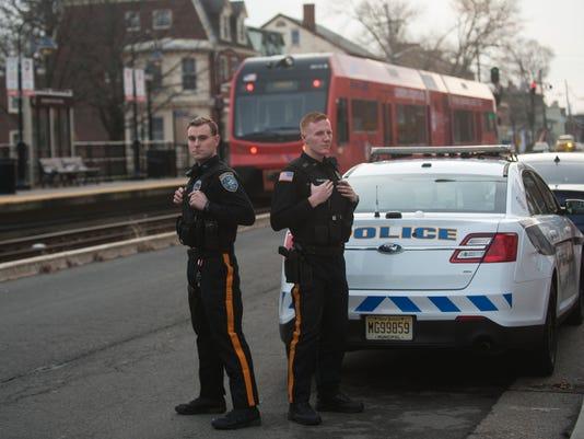 cops heroes