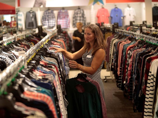 Disruptive forces facing the fashion and clothing industry