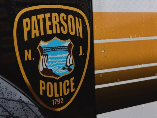 Webkey Paterson police logo1