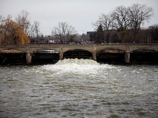 Flint-River