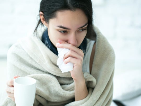 The drug maker Shionogi said that its new flu treatment only needs 24 hours to kill the flu, at least according to a late-stage trial it conducted on America and Japanese patients.