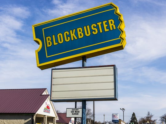 "On July 12, the Anchorage Daily News reported that the final Blockbuster stores in Alaska shut down, which marked ""the end of an era in what has long been one of the video rental business's last strongholds."""