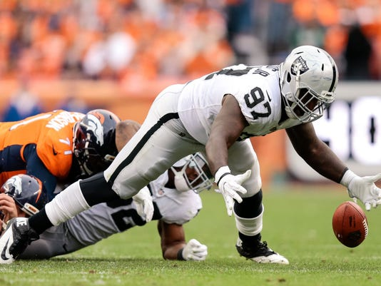 The top-5 Raiders under the age of 25
