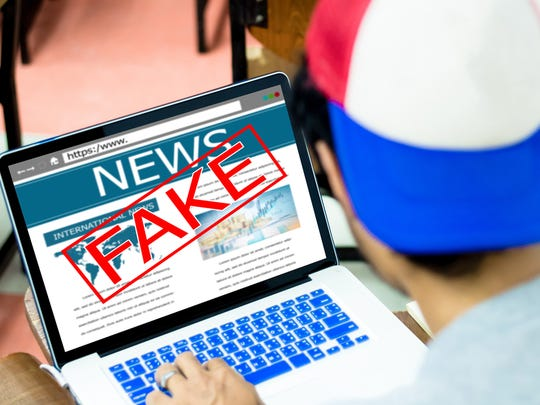 """""""Fake"""" news is not the news you don't like. And fact checkers are not the enemy. So why is this topic so polarizing and itself subject to misinformation?"""