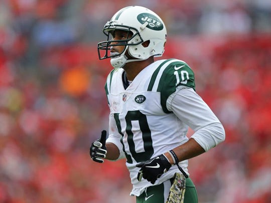 "Veteran WR Jermaine Kearse says the team has ""a lot of growing up to do."""